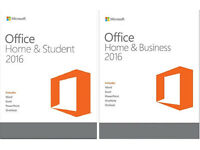 The Software Shop! Microsoft Office, Windows 10 and Anti Virus Software. See description.