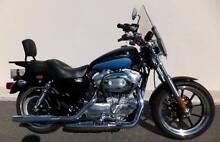 2012 Harley Davidson Sportster XL883L Meadow Springs Mandurah Area Preview