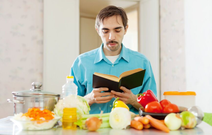 Your Guide to Nutrition Books