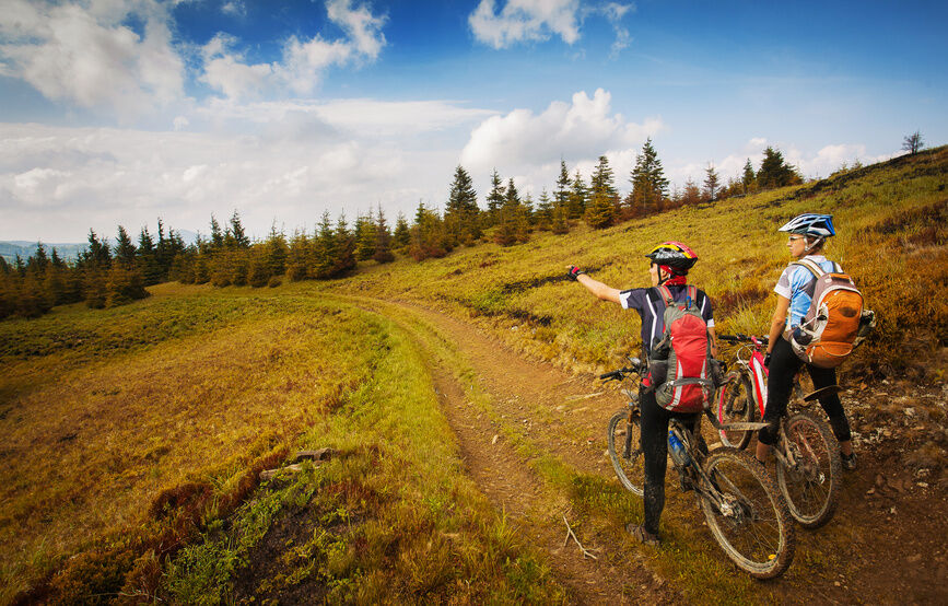 Top 3 Orange Five Mountain Bike Accessories