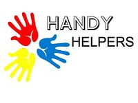 Handy Helpers - Reliable and Trustworthy Help!