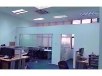 Large Creative Studio Ideal for Creative Professionals - 24 / 7 Access - 7mins. to the station