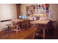 🏆Creative Studio w/ SuperFast Wifi Ideal for Creative Professionals [✔] 24/7 Access