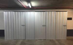 Sydney City CBD Storage Cage near Wynyard Station Sydney City Inner Sydney Preview