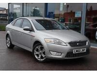 2010 FORD MONDEO 2.0 TDCi Titanium X [163] LEATHER, P SENSORS and DAB