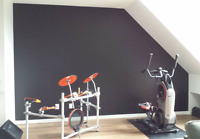 Need That Interior Painted? We Do Free Estimates