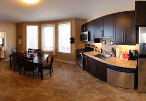 Price reduced for renovated St. Boniface 3 bedroom in four plex