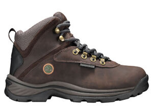 Timberland White Ledge Mid Waterproof Hiking Boots - Men's