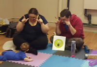 Fall Baby Classes - Little Hands & Me Parenting Network