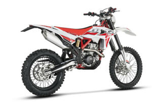 2019 BETA 390 RRS ENDURO DIRT BIKE FINANCING AVALIBLE