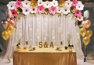 Party Backdrop Rental | Kijiji in Mississauga / Peel Region  - Buy