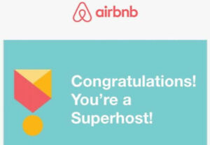 Airbnb/VRBO hosting services