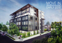 NEW Rental building near Oakridge Centre (Cambie and 41st)