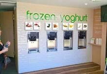 Frozen Yoghurt - Coffee Shop - Juice Bar – Coolangatta Gold Coast Region Preview