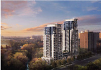 Luxury condos in Downtown Mississauga-staring low $500s