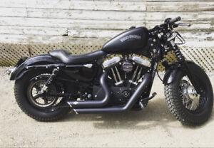 Harley Davidson 48/ Bobber