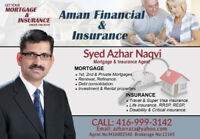 Best rate for Mortgage and Refinance