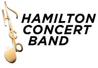 Hamilton Concert Band Looking for Musicians