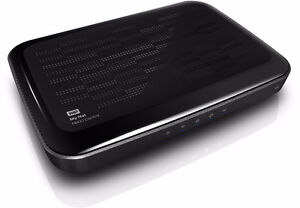 Router Wi-Fi WD My Net N900 double bande avec disque dur 1TB