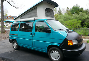 Westfalia Eurovan 1994 - excellente condition