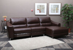 THE MOST MODERN EUROPEAN SECTIONAL SOFA FOR SALE