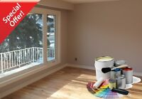 Newmarket and Aurora Painting Services . Professional Painters