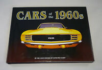 Cars of the 1960s - BOOK