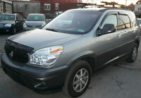 2004 Buick Rendezvous**4x4**GM maintained**IMMACULATE