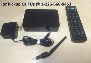 MAG 254 IPTV Set-Top-Box with WIFI Adapter