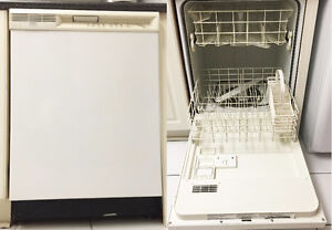 Working dishwasher for sale