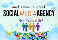 Looking for Social Media Experts to Join a New Agency