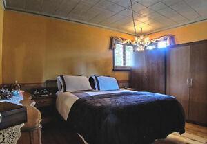 Bungalow idéal pour garderie et chambreurs (PRIX RÉDUIT) Saguenay Saguenay-Lac-Saint-Jean image 5