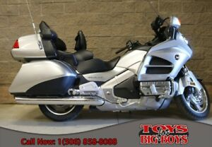 2015 Honda Gold Wing ABS