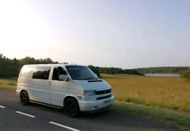 Volkswagen T4 camper 1999