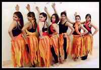 Bollywood & Contemporary Dance Classes