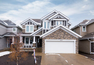 Summerside Beauty! 2 Storey, 4 Bdrms, 2.5 Baths E4060875