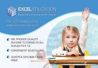 Excel Education Professional Tutoring