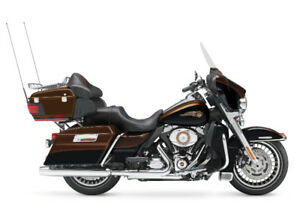 Harley Davidson 110 th anniversary limited edition