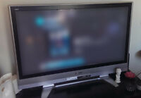 "52"" Panasonic Plasma TV - Works Great"
