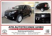 Toyota Land Cruiser 2.8 D-4D 177 PS Automatik Executive