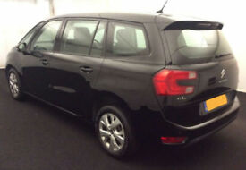 2014 CITROEN C4 GRAND PICASSO 1.6 E-HDI VTR+ GOOD / BAD CREDIT CAR FINANCE AVAIL