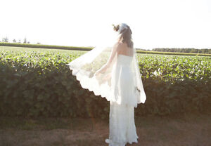 Beautiful Handmade Bridal Veils London Ontario image 3