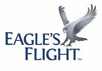 Eagle's Flight Test Session Participants - Thursday, April 21