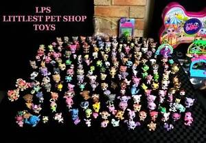 LITTLEST PET SHOP TOYS / FIGURES Gold Coast City Preview