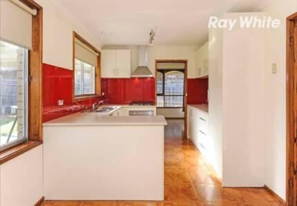 Fully Renovated, Elevated 3 Bedroom Bundoora Banyule Area Preview