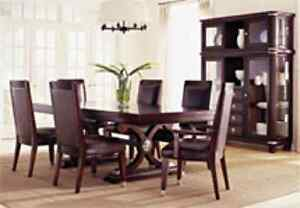 Dining Set by Nautica by Lexington Furniture