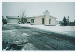 House for rent 10 min East of Leduc 1350 incl. power