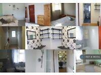 1 bedroom flat in Mount Road, Bath, BA2 (1 bed) (#965013)