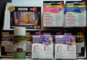 Phil's Pets .::Zodiac InfeSTOP Flea Solutions are HERE::.