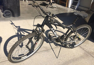 Jamis Trail Hardtail for Sale